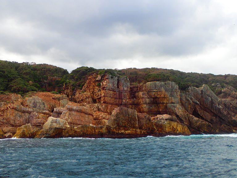 海サップで屋久島クルージング(東海岸&洞窟)