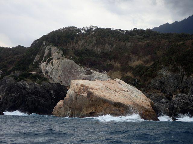 洞窟 海サップ 赤瀬