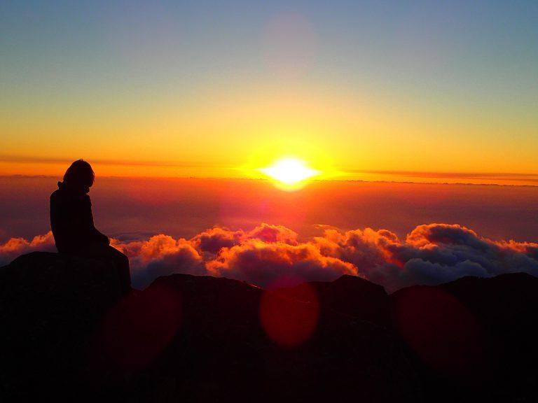 縦走登山で行く宮之浦岳&永田岳キャンプツアー