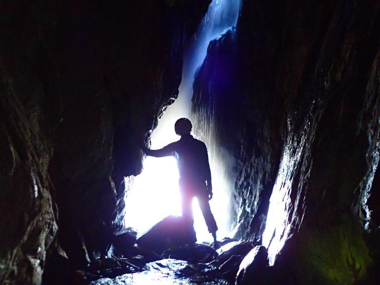 洞窟探検ツアーで屋久島の新しい魅力を発信!