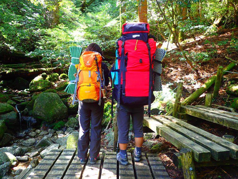 屋久島の縄文杉登山で一泊しよう!あなたの不安を解消します!